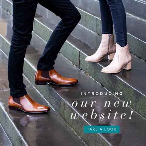 Mathers New Website
